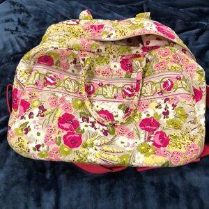 Weekender Vera Bradley bag